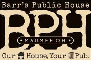 Barr's Public House