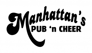 Manhattan's Pub 'n Cheer