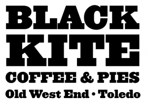 Black kite coffee toledo ohio