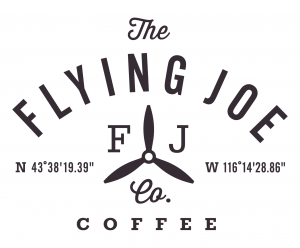 The Flying Joe Coffee